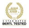 Description: bertl-five-star-rated.jpg